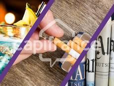 Vente - Bar - Brasserie - Tabac - Epicerie - Loto - Ille-et-Vilaine (35)