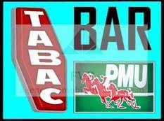 Vente - Bar - Tabac - Café - PMU - Presse - Caudebec-en-Caux (76490)