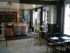 Vente - Bar - Tabac - Café - FDJ - Goderville (76110)