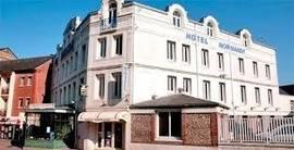 Vente - Hôtel - Restaurant - Fecamp (76400)
