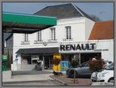 Vente - Garage - Le Tilleul (76790)