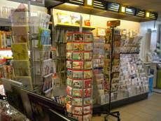 Vente - FDJ - Librairie - Papeterie - PMU - Bolbec (76210)