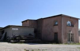 Vente Entrepôt / Local d'activités - Bouches-du-Rhône (13)