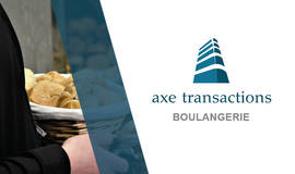 Vente - Boulangerie - Pâtisserie - Briocherie - Orne (61)
