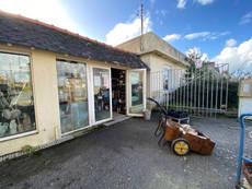 Vente de murs de boutique - Finistère (29)