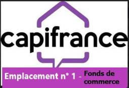 Vente fonds de commerce - Allier (03)