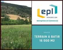 Vente Terrain ZI / ZA - Limoux (11300)