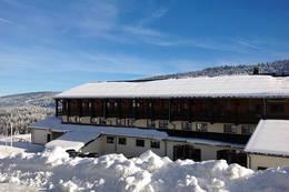 Vente - Hôtel - Restaurant - Hôtel club - Jura (39)