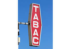 Vente - Bar - Tabac - Somme (80)