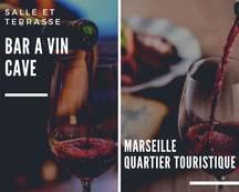 Vente - Bar - Brasserie - Restaurant - Tabac - Café - Cave à vins - Vente à emporter - Bouches-du-Rhône (13)