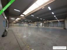 Location Entrepôt / Local d'activités - Rochetoirin (38110)