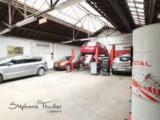 Vente - Garage - Bouches-du-Rhône (13)
