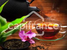 Vente - Salon de thé - Cadeaux - Epicerie - Vendée (85)