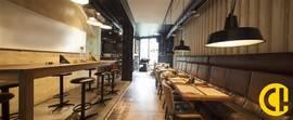 Vente - Bar - Brasserie - Restaurant - Restaurant rapide - Tabac - Café - Lyon 2ème (69002)