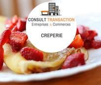 Vente - Bar - Brasserie - Restaurant - Tabac - Café - Crêperie - La baule (44500)