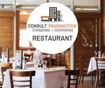 Vente - Bar - Brasserie - Restaurant - Tabac - Café - Crêperie - Glacier - Licence IV - La baule (44500)