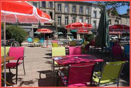 Vente - Bar - Brasserie - Tabac - PMU - Snack - Gironde (33)