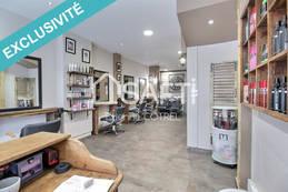 Vente - Centre esthétique - Institut de beauté - Onglerie - Salon de Bronzage - Salon de coiffure - Boulogne-sur-Mer (62200)