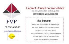 Vente - Bar - PMU - Sainte-Marie-des-Champs (76190)