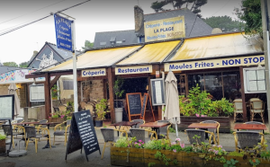 Vente - Bar - Brasserie - Crêperie - Licence IV - Morbihan (56)