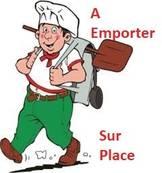 Vente - Restaurant rapide - Pizzeria - Kebab - Point chaud - Snack - Vente à emporter - La Roche-sur-Yon (85000)