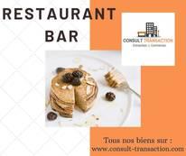 Vente - Bar - Brasserie - Restaurant - Tabac - Café - Licence IV - Nantes (44000)