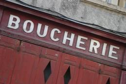 Vente - Boucherie - Charcuterie - Rôtisserie - Alpes-Maritimes (06)