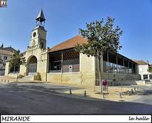Vente - Bar - Brasserie - Restaurant - Tabac - Café - Licence IV - Mirande (32300)