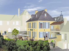 Vente - Restaurant - Restaurant gastronomique - Bouches-du-Rhône (13)