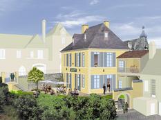 Vente - Restaurant - Restaurant gastronomique - Calvados (14)