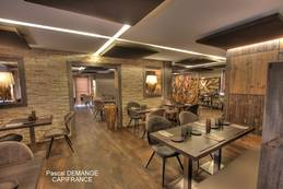 Vente - Restaurant - Restaurant gastronomique - Vosges (88)