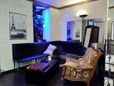 Vente - Bar - Brasserie - Tabac - FDJ - Licence IV - Bouches-du-Rhône (13)
