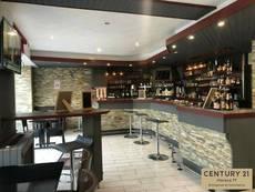 Vente - Bar - Brasserie - Melun (77000)