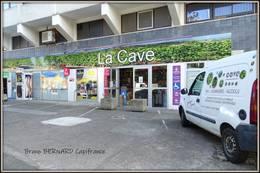 Vente - Cave à vins - Hautes-Pyrénées (65)
