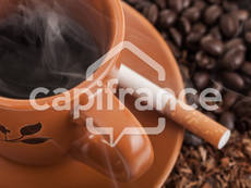 Vente - Bar - Brasserie - Tabac - Café - Loto - PMU - Nièvre (58)