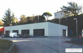 Location Local Commercial - Annonay (07100)