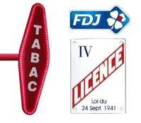 Vente - Bar - Brasserie - Tabac - Licence IV - Loterie - Loto - Presse - Alpes-Maritimes (06)