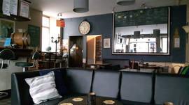 Vente - Bar - Brasserie - Tabac - Côte-d'Or (21)