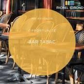 Vente - Bar - Brasserie - Tabac - Loto - PMU - Vaucluse (84)