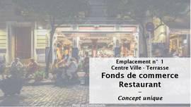Vente - Bar - Brasserie - Restaurant - Tabac - Café - Epicerie - Montpellier (34000)