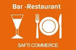 Vente - Bar - Restaurant - Restaurant du midi - Annemasse (74100)