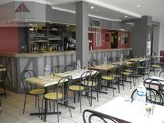 Vente - Bar - Brasserie - Fauville-en-Caux (76640)
