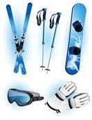 Vente - Articles de sport - Loisirs - Haute-Savoie (74)