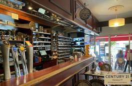 Vente - Bar - Brasserie - Tabac - FDJ - PMU - Amponville (77760)