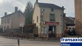 Vente - Bar - Tabac - FDJ - Loto - Luxeuil-les-Bains (70300)