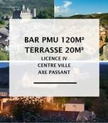 Vente - Bar - Brasserie - Restaurant - Tabac - Café - Licence IV - PMU - Hautes-Alpes (05)
