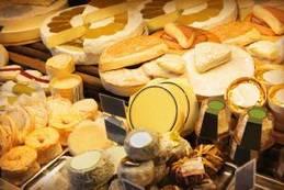 Vente - Crèmerie - Fromagerie - Produits régionaux - Haute-Savoie (74)