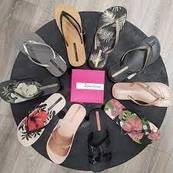 Vente - Chaussures - Maroquinerie - Lot (46)