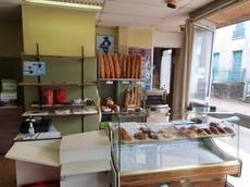Vente - Boulangerie - Montigny-en-Morvan (58120)