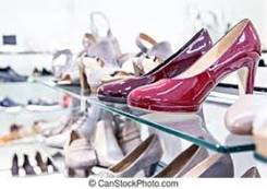 Vente - Chaussures - Drôme (26)